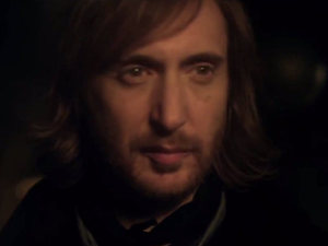 David Guetta and Nicki Minaj: &#39;Turn Me On&#39; video sitll