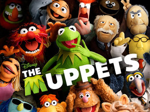 Various Artists: &#39;The Muppets Original Soundtrack&#39;