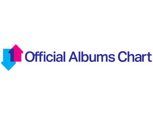 Official Albums Chart logo