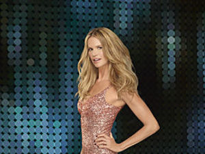 Fashion Star Mentor Elle Macpherson