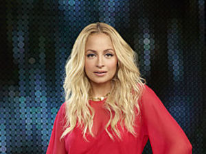 Fashion Star Mentor Nicole Richie