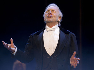 Colm Wilkinson 