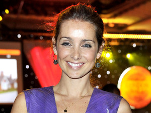 Louise Redknapp, The Retail Trust London Ball