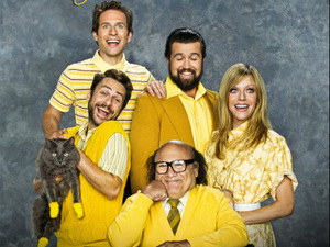 &#39;It&#39;s Always Sunny in Philadelphia&#39;