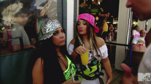 Jersey Shore S05E05: 'Nothing But Nice'