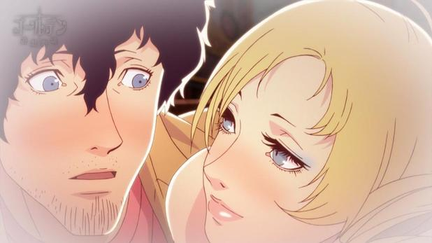 Gaming Review: Catherine