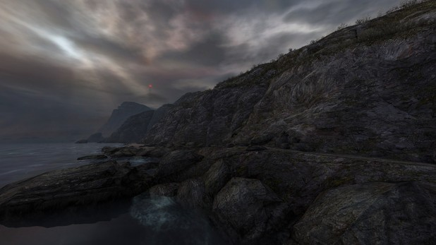 Gaming Review: Dear Esther