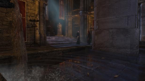'Game of Thrones' screenshot