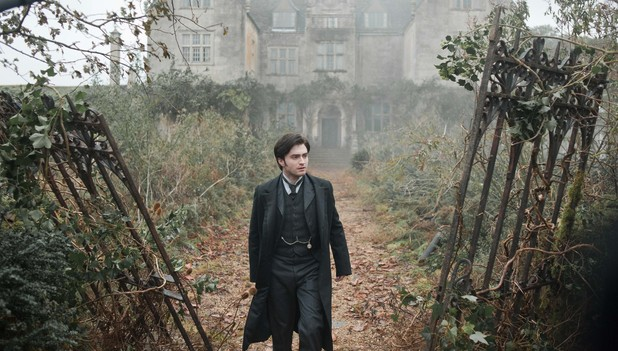 Daniel Radcliffe, The Woman in Black