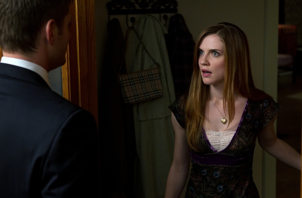 Dean and Lydia