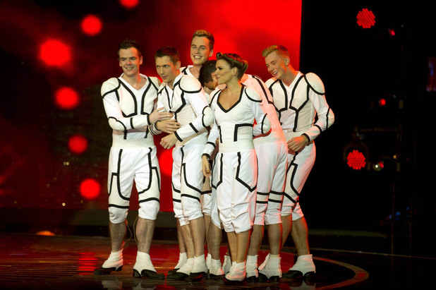 Got To Dance Finalists - Prodijig