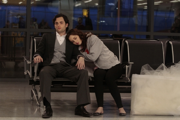 Gossip Girl S05E14: 'The Backup Dan'