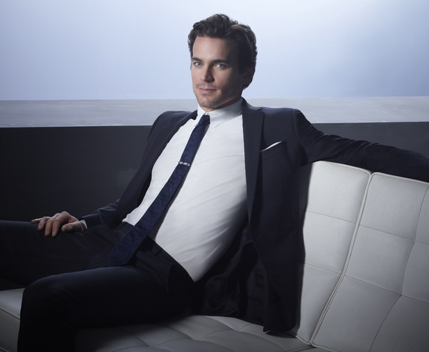 Matt Bomer Picture Special