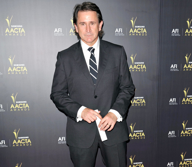 Anthony LaPaglia The 2012 Australian Academy of Cinema and Television Arts (AACTA) Awards  held at the Sydney Opera House Sydney, Australia