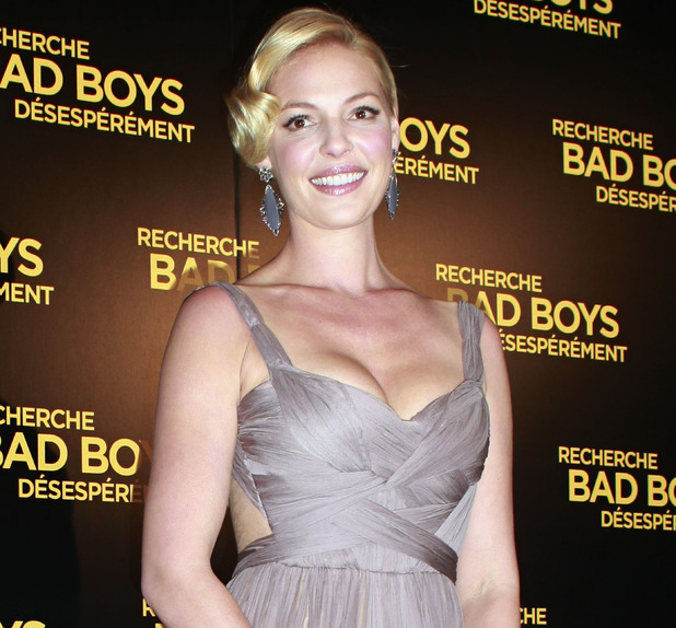 Katherine Heigl