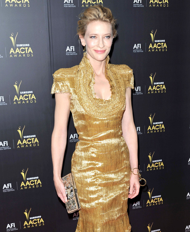 Australian Academy of Cinema and Television Arts Awards gallery