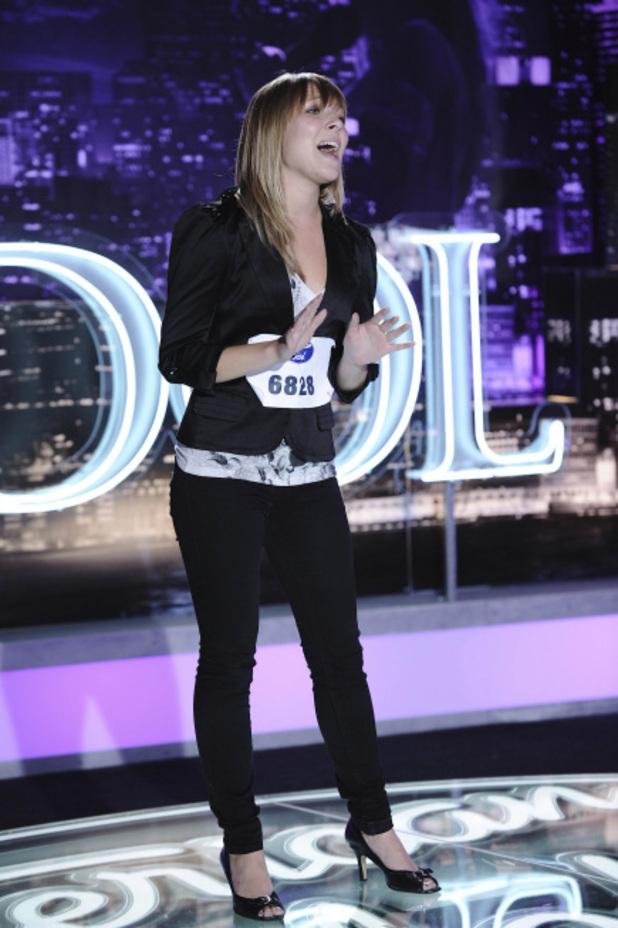 Naomi Gillies