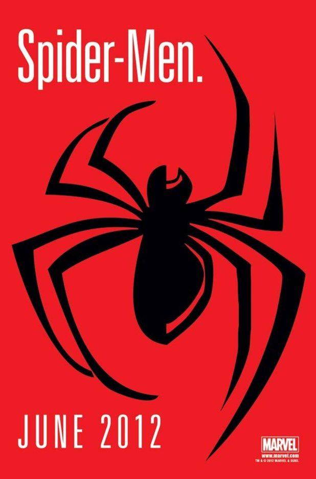 'Spider-Men' teaser