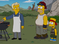 Julian Assange to guest in 'Simpsons'