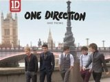 One Direction, One Thing