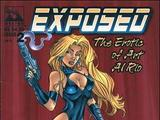 Al Rio artwork 'Exposed'