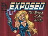Al Rio artwork 'Exposed'