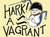 Hark! A Vagrant