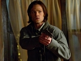 Supernatural S07E13: 'The Slice Girls'