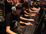 Professional Gaming Feature: Major League Gaming