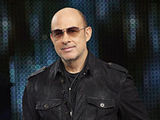 Fashion Star Mentor John Varvatos