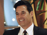 Adrian Pasdar in 'The Lying Game'