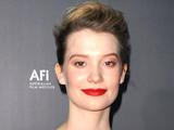 Mia Wasikowska The 2012 Australian Academy of Cinema and Television Arts (AACTA) Awards  held at the Sydney Opera House Sydney