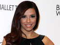 Eva Longoria is spotted with her ex-boyfriend Eduardo Cruz
