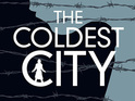 Oni Press announces the Cold War spy thriller.