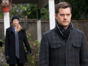 A gallery of images from the next episode of Fringe.
