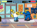 The Simpsons Arcade is coming soon to XBLA and PSN.
