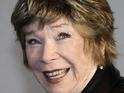 Downton Abbey casts Shirley MacLaine as Lady Grantham's mother.