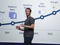 The social network's co-founder names mobile as his top priority for 2012.