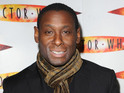 Homeland's David Harewood says there are better roles for black actors in the US.