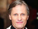 Viggo Mortesen is said to have been offered the lead role in a new Dracula movie.