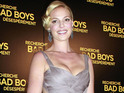 Katherine Heigl set to star opposite Tom Wilkinson and Linda Emond in Jenny's Wedding.