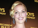 Katherine Heigl alleges the pharmacy chain used her images without permission.