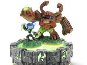 Skylanders Giants toy
