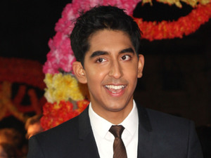 Dev Patel