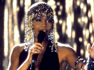 Whitney Houston: A Life in Pictures