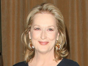 Meryl Streep 84th Annual Academy Awards Nominees Luncheon held at the Beverly Hilton Hotel Los Angeles