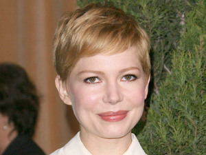 Michelle Williams, 84th Annual Academy Awards Nominees Luncheon in Los Angeles