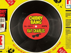 Chiddy Bang&#39;s &#39;Ray Charles&#39; 