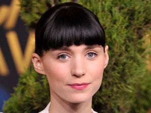 Rooney Mara, 84th Annual Academy Awards Nominees Luncheon