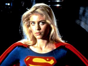 Helen Slater, Supergirl